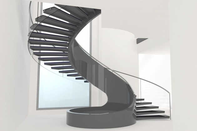 Circular Staircase Design Middle East Staircase Ideas Pictures 24