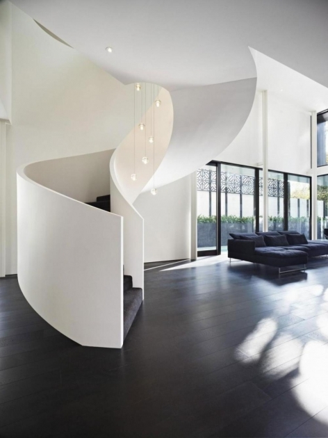 Circular Staircase Design Modern Architecture Awesome Design Images 19