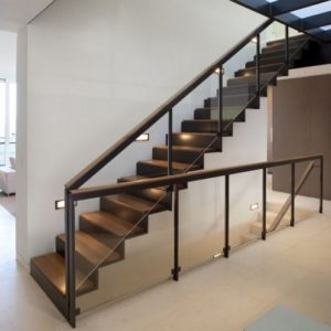 Modern Stair Railings Ideas
