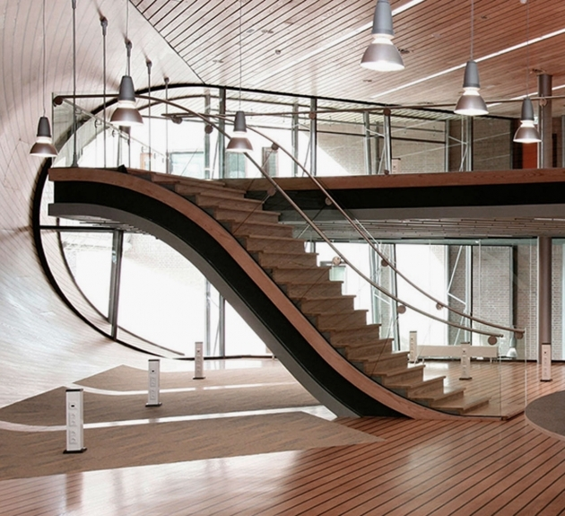 Modern Stair Railings Unique Design And Great Concepts Picture 87