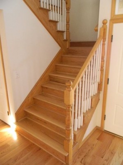 Oak Staircase Ideas Best Wooden Stair Design Images 10