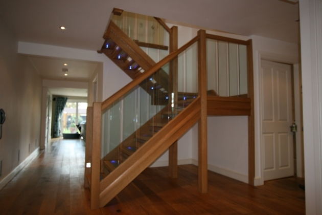 Oak Staircase Ideas Design Modern Staircases Picture 46