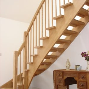 Oak Staircase Ideas