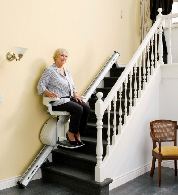 Portable Stair Lift Wheelchair Assistance Portable Stair Lift Images 22