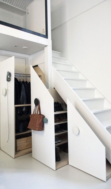 Under Stairs Cupboard Storage Ideas For Small Spaces Pics 82