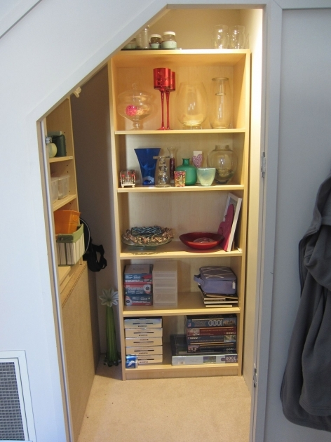 Under Stairs Cupboard Storage Ideas Warehouse For Space Maximization  Photo 20