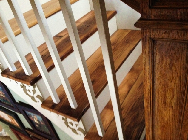 Wood Stair Treads Oak Photos 03