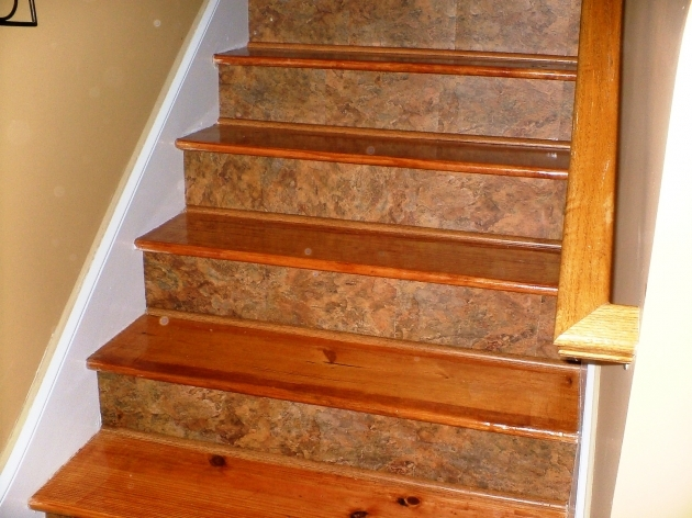 Wood Stair Treads With Decorative Stair Treads Carpet   Pics 61