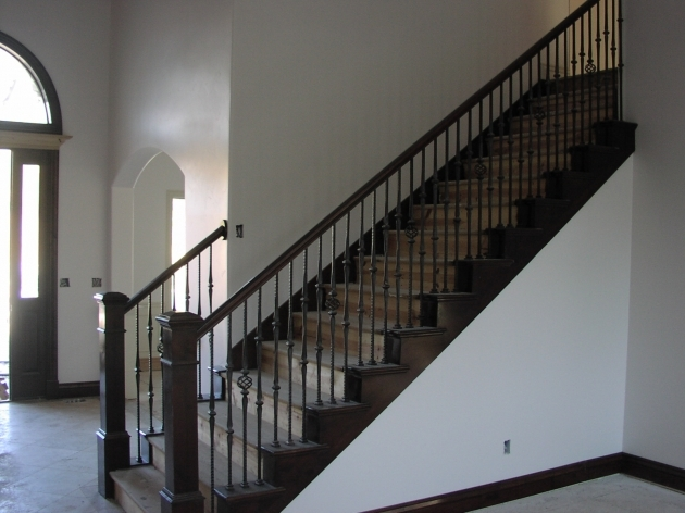 Stair Handrail Ideas Stair Railing Ideas Decoration Images 84