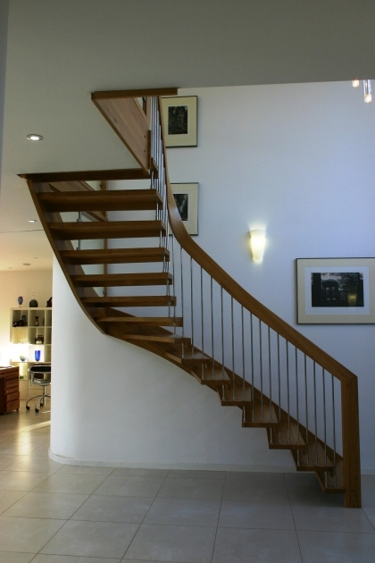 Floating Stair Kits Design Pics 80