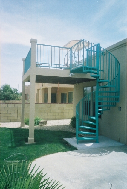 Spiral Staircases Exterior Striking Outdoor Spiral Staircase Design To Connect Ground Floor Pics 74