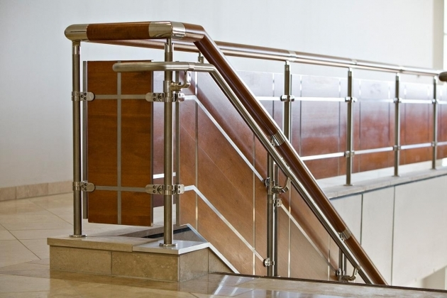 Stainless Steel Railing Designs Modern Pics 78