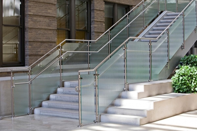 Stainless Steel Railing Designs System Architectural Image 71