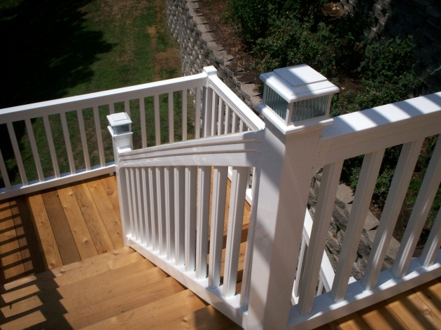 Building Stairs For A Deck On Pinterest Railing Design Decks Photo 50