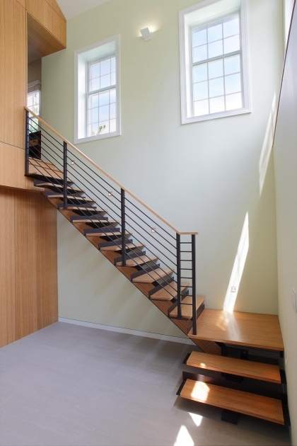 Designs For Stairs With A Landing Eisner Design Ardsley Residence Stair Pic 17