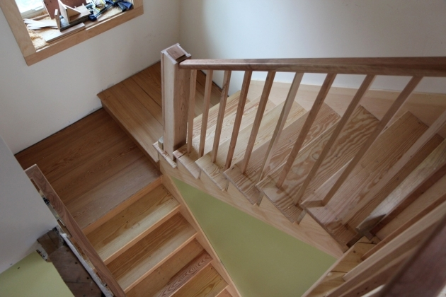 Designs For Stairs With A Landing Floor Stairs Design Photos 67