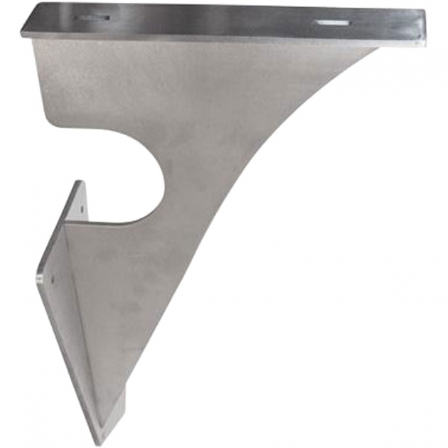floating Stair Tread Brackets Alta Vista Floating Countertop Bracket Photo 92