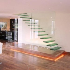 Floating Staircase Kit