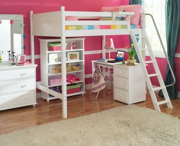 Full Over Full Bunk Beds With Stairs With Trundle And Home Design Ideas Picture 91