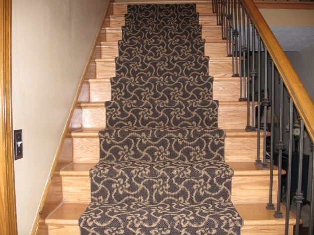 Hardwood Stair Treads Luxury Stair Runners Spindles Within Top Contemporary Dark Wood Furniture Pics 74