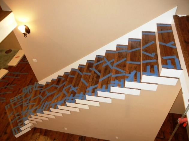 Hardwood Stair Treads Models Images 25