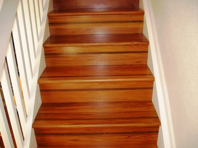 Hardwood Stair Treads Prefinished Image 21