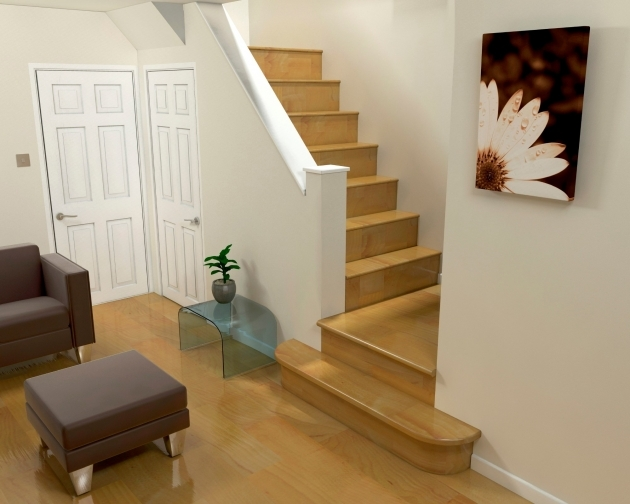 Interior Stair Stringers Design Image 54