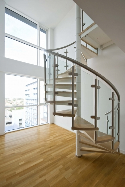 Open Staircase Railing Flamboyant Modern Staircase Designs Image 71