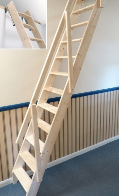 space Saver Stairs Building Regs Product Pic 42