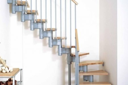 Space Saver Stairs Building Regs