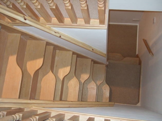 space Saving Stairs Building Regs For Loft Conversions Image 53