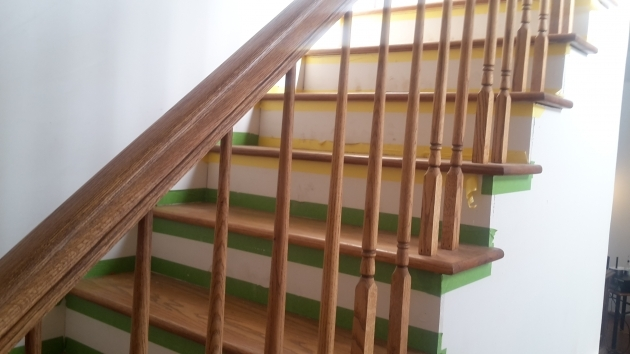 Stair Handrail Height Interior Stair Railing Building Codes For Handrails And Guardrails Pic 62