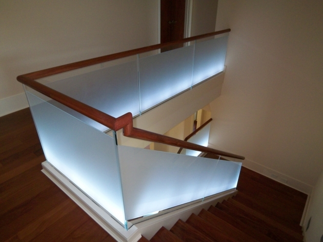 Staircase Glass Railings On Pinterest Photos 53