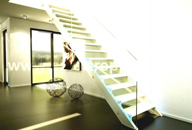Staircase Steel Railing Designs With Glass Benjamin Friedl Archinect Picture 85
