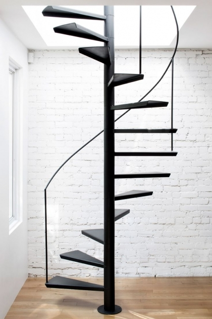 Standard Spiral Staircase Dimensions On Pinterest Pics 14