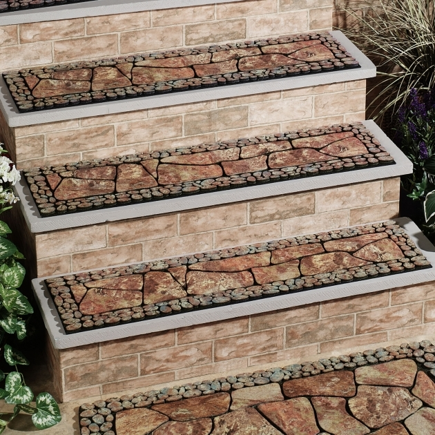 Tiles For Stairs Outdoors Pin Marilou Huxman On Design Stair Risers Pictures 13