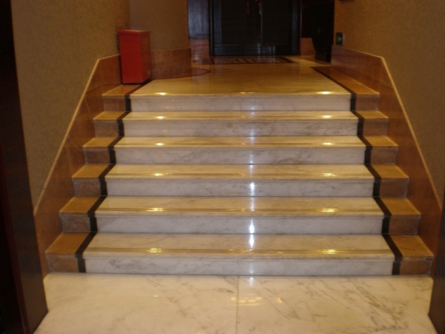 Tiling Stairs With Ceramic Tiles And Marble Brastile Granite Countertops Ceramic Floor Pictures 21