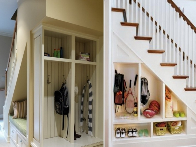 Under Stairs Closet Storage Ideas Closet Space Solution Photo 54