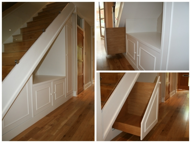 Under The Stairs Storage Ideas Diy Design Pictures 37
