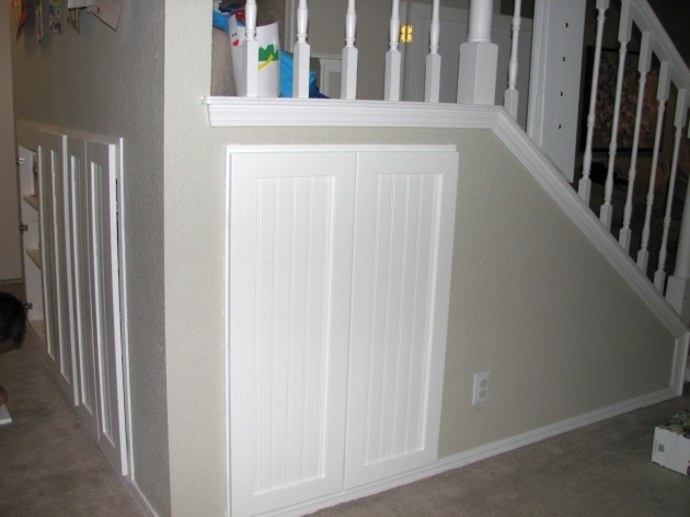 Under The Stairs Storage Ideas Diy Storage Veet  Image 48
