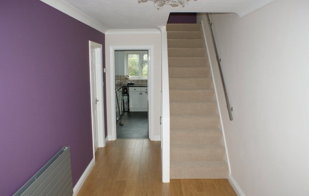 Designs For Stairs And Halls Paint Colours Colour Schemes And Colour Pics 32