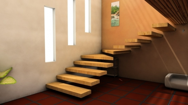 Small House Staircase Designs Interior Classic Staircase For Small House Images 54