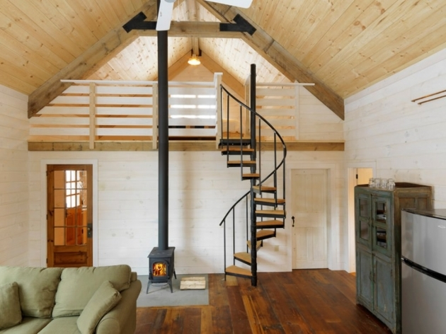 Smallest Spiral Staircase Dimensions For The Best Saving Space Design Photos 51