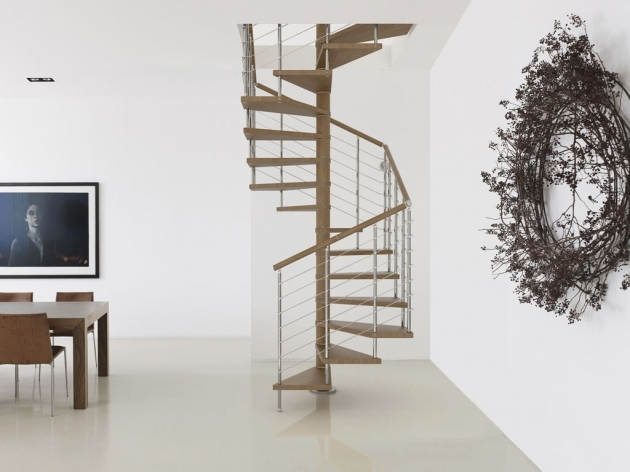 Smallest Spiral Staircase Dimensions With Best Paint Home Remodeling Ideas Picture 58