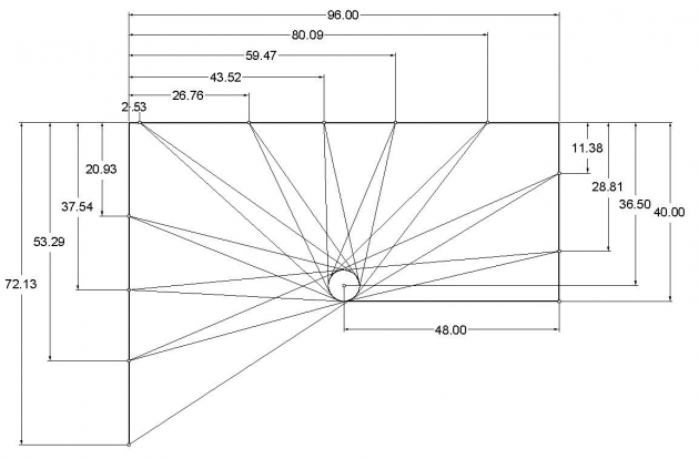 Spiral Staircase Measurements Designing Stairs Photo 82