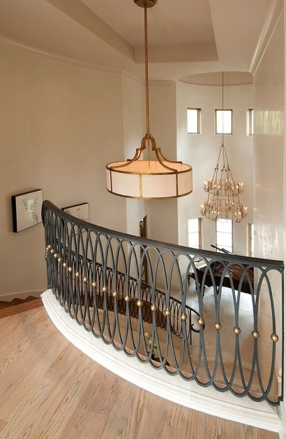 Staircase Railing Designs For Your Home Luxurious Decoation Ideas Photo 30