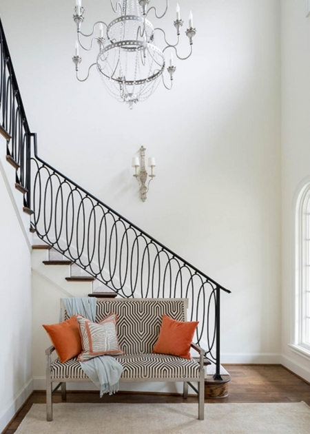 Staircase Railing Designs Heather Scott 2016 Fall Design Trends Picture 20