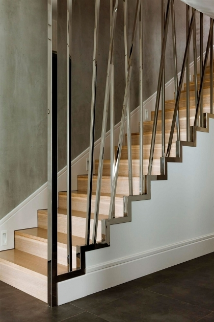 Staircase Railing Designs Modern Stairs Photos 27