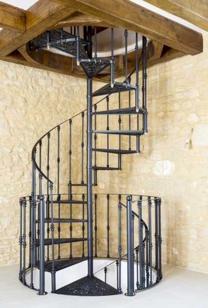 The Most Beautiful Victorian Spiral Staircase Cast Iron Photo 79
