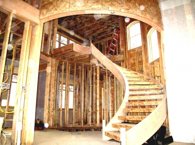Wooden Spiral Staircase Kits Cool Amazing Country Home Image 39